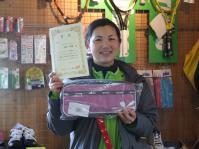 2013新春チャレンジ3