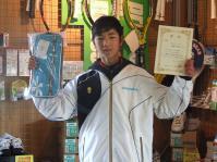 2013新春チャレンジ8