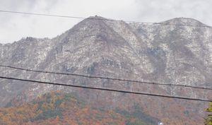 009高社山