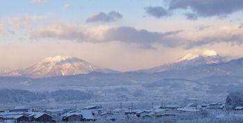 006山々