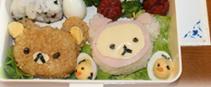 お弁当blog