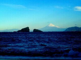 2013.1.1 富士