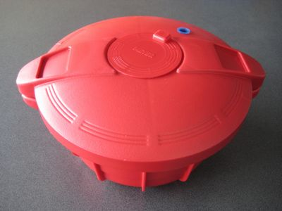 【新商品入荷しました】MEYERマイヤー電子レンジ圧力鍋入荷しました