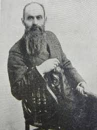 George Leslie Mackay of Formosa