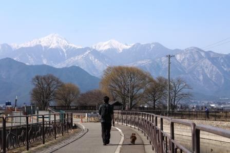 20130311お散歩