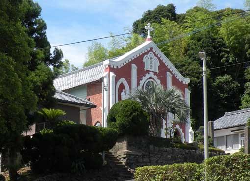 宝亀教会01
