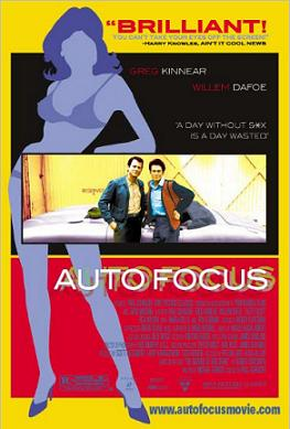 AUTO FOCUS_poster