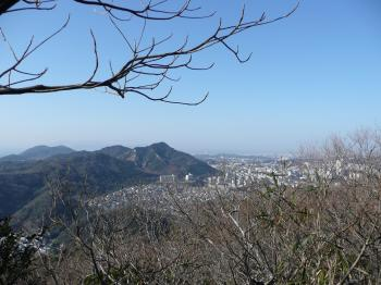 高取<br />山