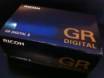 GR II BOX