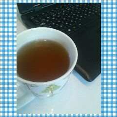 ginger tea o,+:。☆.*・+。
