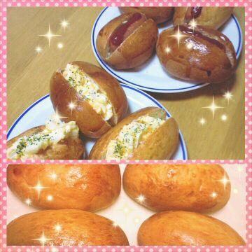 朝食パン☆