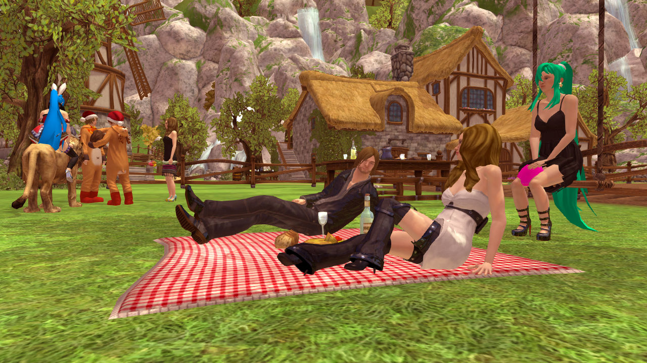 Picnic Basket Screenshot 00_55 AM 2013_3_2_1