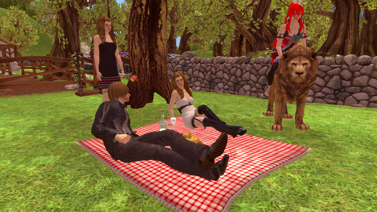 Picnic Basket Screenshot 00_55 AM 2013_3_2