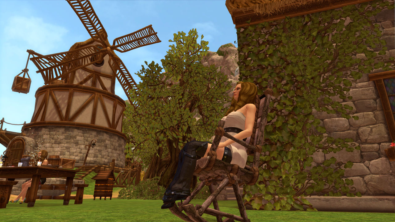 Rustic Rocking Chair Screenshot 00_20 AM 2013_3_2