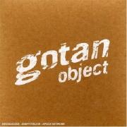 Gotan Object1