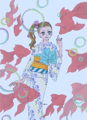 金魚-淡 リサイズ
