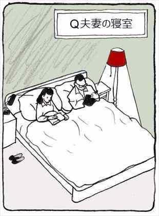 Q夫妻の寝室①_R