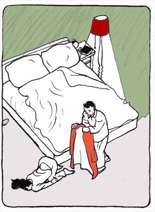 Q夫妻の寝室⑤_R