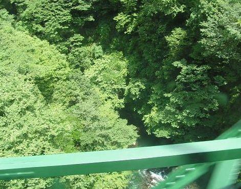登山鉄道~