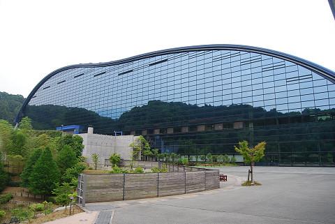 九州国立博物館が