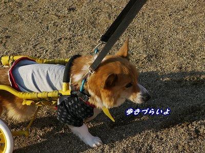 歩く (2)