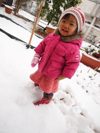 雪合戦 (2)