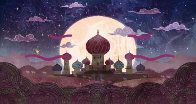 Crazy Fairies - Arabian Night