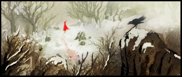 Akaneiro Demon Hunters - Snowland