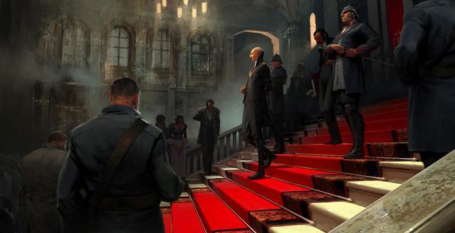 Dishonored - Regent
