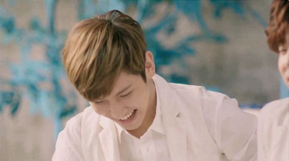 IN OUR TIME MV CAP9