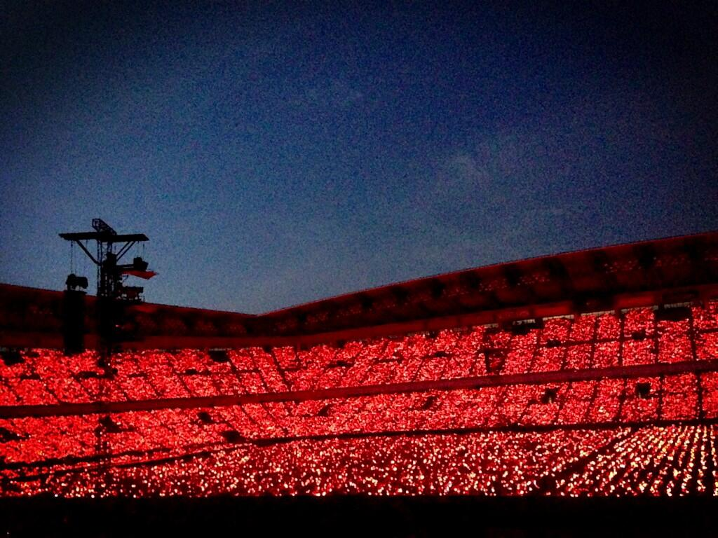 JAPAN LIVE TOUR in NISSAN STADIUM2