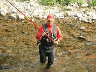 釣り人クラパパ1
