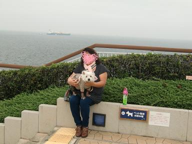 海ほたるSA2