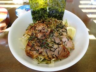 熱川ポーク丼