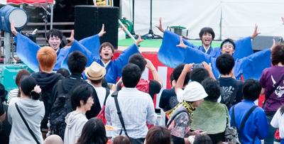 FM釧路夏祭り-心-4955-2