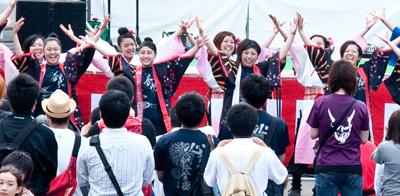 FM釧路夏祭り-心-4954