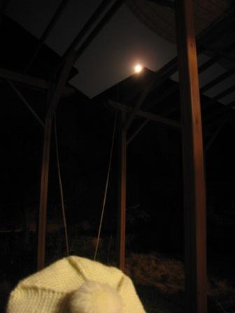 月見酒 2