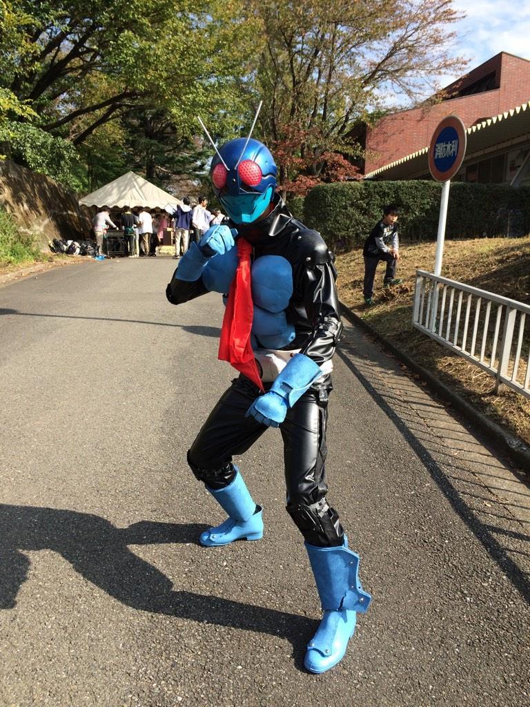 仮面ライダー (2)
