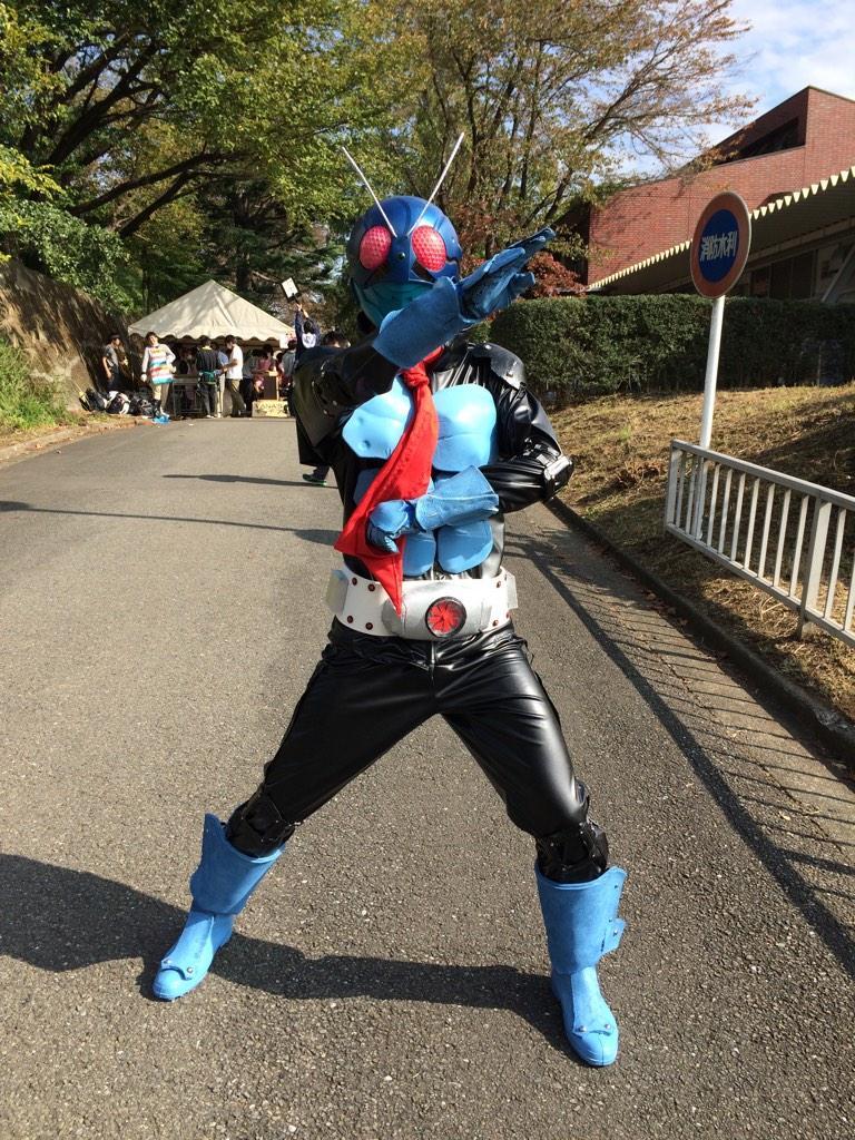 仮面ライダー (4)