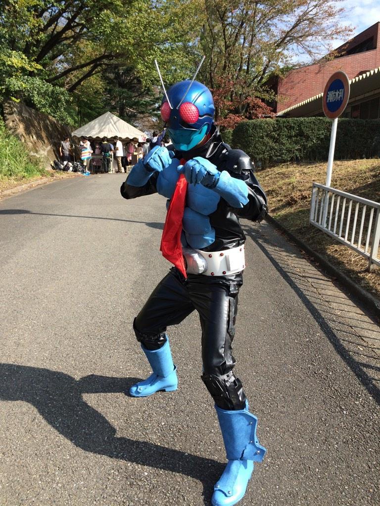仮面ライダー (6)