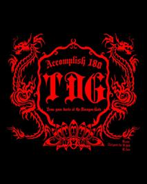 コピー ~ TDG movile screen red-black