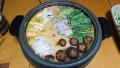 牡蠣の味噌鍋 20170115