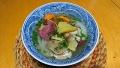 根菜スープ 20170919