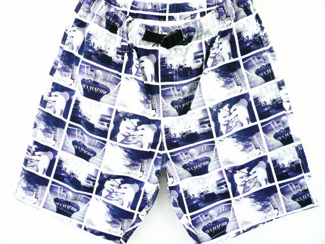 SOFTMACHINE ROLL SHORTS