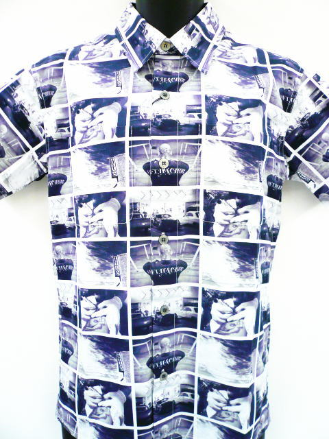 SOFTMACHINE ROLL SHIRTS