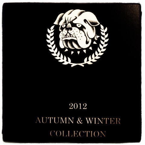 SOFTMACHINE 2012 AUTUMN&WINTER