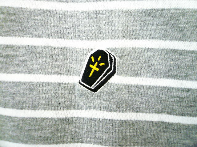 INTERFACE COFFIN POLO SH
