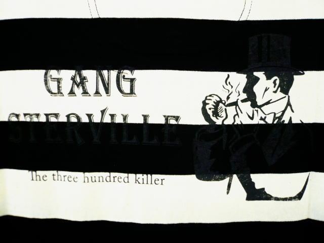 GANGSTERVILLE 300 Killer-SS