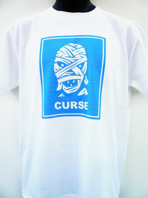 INTERFACE MONSTER TEE CURSE