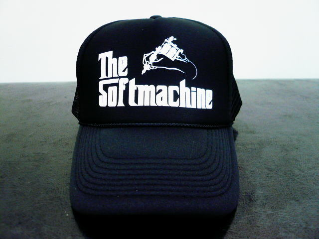 SOFTMACHINE DECADE SOFTMACHINE GOD CAP